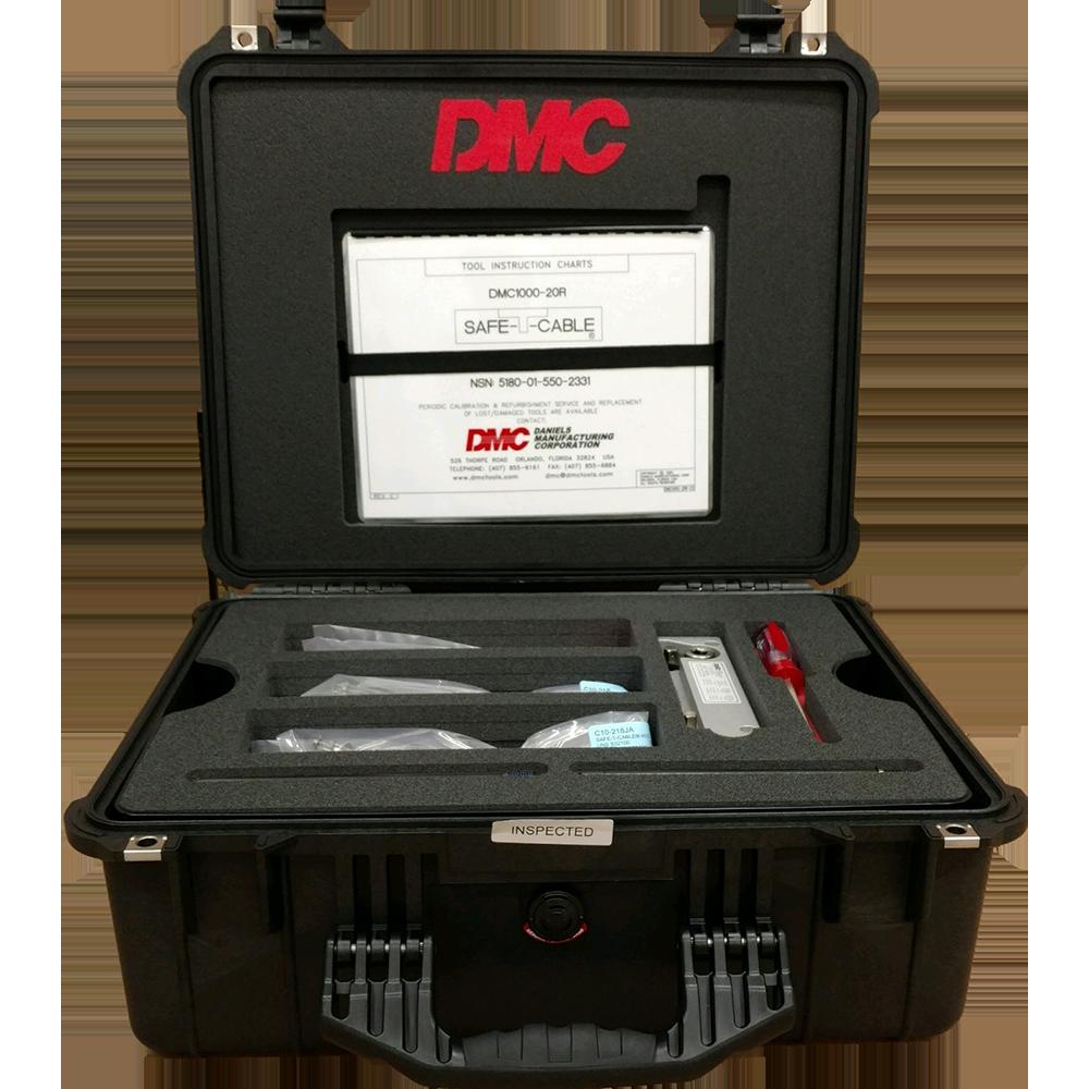 DMC1000 20R