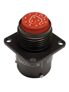 Connector BACC45FN12 12S7